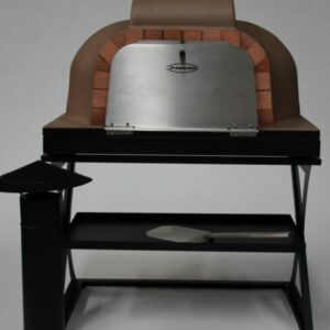 Jetmaster Premio Pizza oven Wood