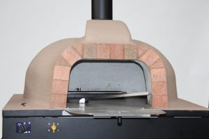 Jetmaster Premio Pizza Oven Gas